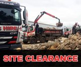 Site Clearances